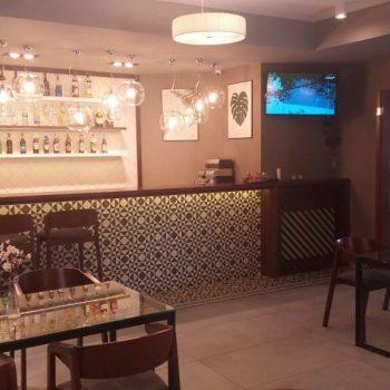 Sala Restauracja Astra
